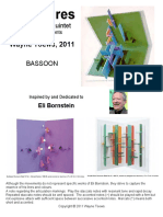Toews Structures for WWQuintet - Bassoon