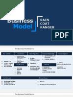 Permodelan Bisnis - Validasi BMC