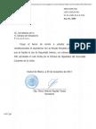 Minuta Proyecto de Decreto por el que se Expide la Ley de Seguridad Interior MÉXICO