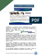 Manual Del Profesor ACADEMICA2
