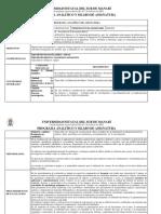 Plan Analitico y Silabo Metodologia 3er Sem. Nov 2017 Mzo.2018