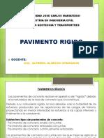 8. PAVIMENTOS RIGIDOS