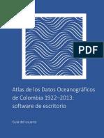 MANUAL APLICATIVO ATLAS DE LOS DATOS OCEANOGR+üFICOS DE COLOMBIA.pdf