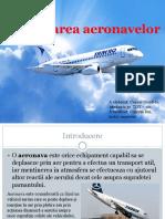 Clasificarea aeronavelor1