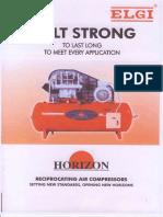 7. TS03-160L Compressor