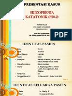 PPT Skizofrenia Katatonik