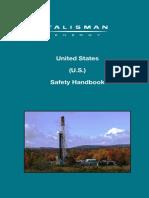 US Safety Handbook