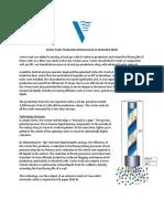 Vortex Production Enhancement in Horizontal Laterals1