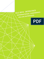ICLI 2014 Proceedings