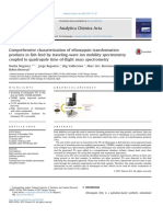 Comprehensive Characterization of Ethoxyquin Transformation