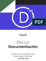Divi3 Documentacion ES