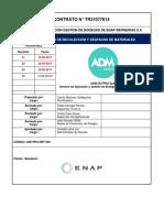 GSE-PRO-ERBB-009 - RECOLECCI+ôN Y DESPACHO DE MATERIALES