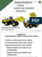 71526590 Mantenimiento de Motor Diesel