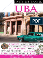DK Eyewitness travel guide CUBA pdf