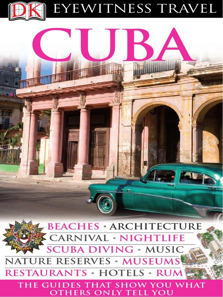 DK Eyewitness travel guide CUBA pdf  d8a2fac27c8