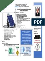 Treinamento Bahia - energia solar Off Grid