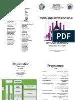 Fab Programme