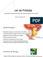 Cancer de Porstata- 2