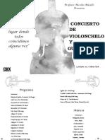 Programa Concierto 15-07-17 Final Finalisimo