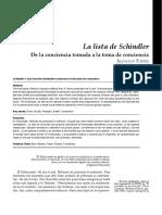 Dialnet-LaListaDeSchindlerDeLaConcienciaTomadaALaTomaDeCon-2718039.pdf