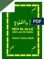 Meem Wa Salaat