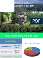 28. Lao Forest Management