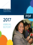 Centacare Employment and Training 2017 Annual Report
