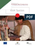 Desarrolloram Textil