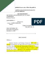 2. SEC vs GMA Network