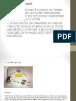 Ciclo Del Capital Mercantil