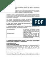 Ecologia Practica Divercidad.