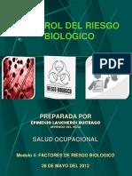 Presentacion Riesgos Biologicos 4