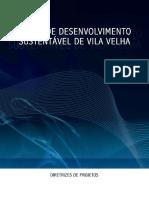 Plano de Desenvolvimento Sustentavel de Vila Velha