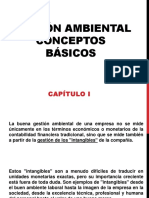 I Gestion Ambiental Conceptos Basicos