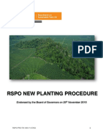 RSPO New Planting Procedure (NPP) 2015-English (2)