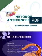 anticoncepcionEXPO COLEGIO
