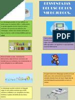 Infografia de Informatica