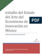 Estudio del Estado del Arte del Ecosistema