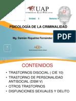 Ayuda 6 Trastorno de Personalidad y Delito