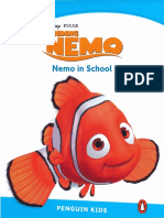 Level 1 Beginner - Penguin Kids, Nemo