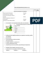 Examen Complementario de Lengua 1ro 3ra.docx 2017