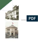 Banco de La Reserva 1919
