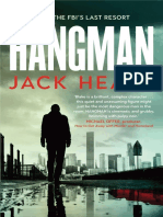 Hangman Chapter Sampler