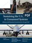 CSIS -- 2014-sustaining us lead in UnmannedSystems_Web.pdf