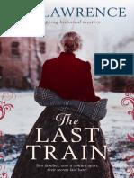The Last Train Chapter Sampler