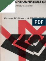 GONZALEZ LAMADRID, A. - El Pentateuco - CBaD 6 - PPC 1971.pdf