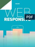 eBook Responsive DonWeb