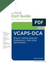 Official VCAP Guide