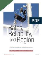 Rates Reliability and Region Zarakas Hanser Diep PUF Jan 2013