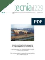 Revista Geotecnia N 229